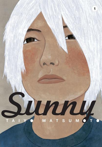 Sunny Manga Volume 1 (Hardcover)