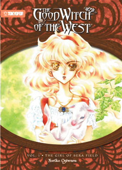 Good Witch of the West Novel Volume 1