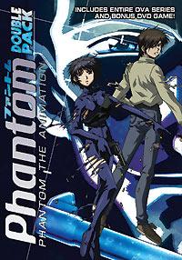 Phantom DVD + Phantom Game