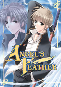 Angels Feather DVD