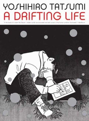 A Drifting Life Manga