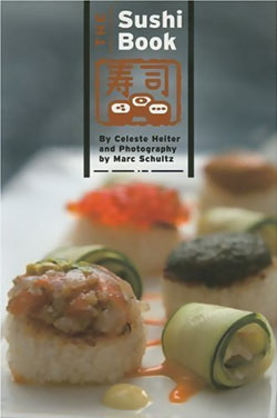 Sushi Book (Color)