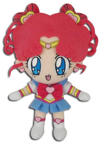 Sailor Chibi Chibi Moon Sailor Moon Stars Plush
