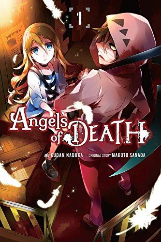 Angels of Death Manga Volume 1