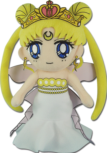 Princess Serenity Sailor Moon Plush