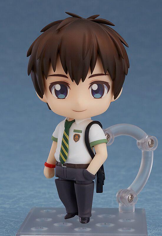 Taki Tachibana (Re-run) Your Name Nendoroid Figure