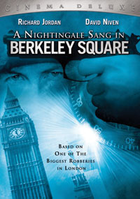 A Nightingale Sang in Berkeley Square DVD
