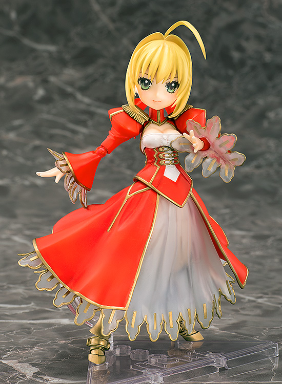 Nero Claudius Fate/EXTELLA Parfom Figure