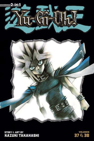 Yu-Gi-Oh! 3 in 1 Edition Manga Volume 13
