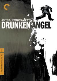 Drunken Angel DVD
