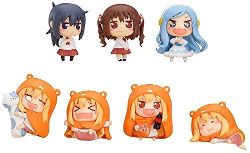 Himouto Umaru-chan Trading Figures