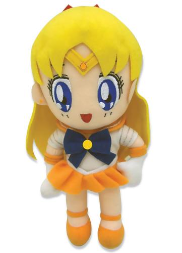 Sailor Venus Sailor Moon Plush