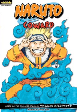 Naruto Chapter Book Volume 12