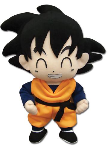 Young Goten Dragon Ball Z Plush