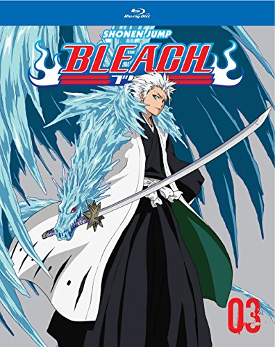 Bleach Set 3 Blu-ray