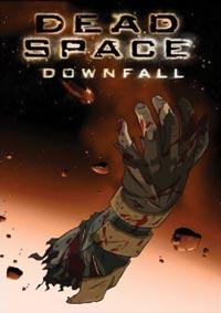 Dead Space Downfall DVD