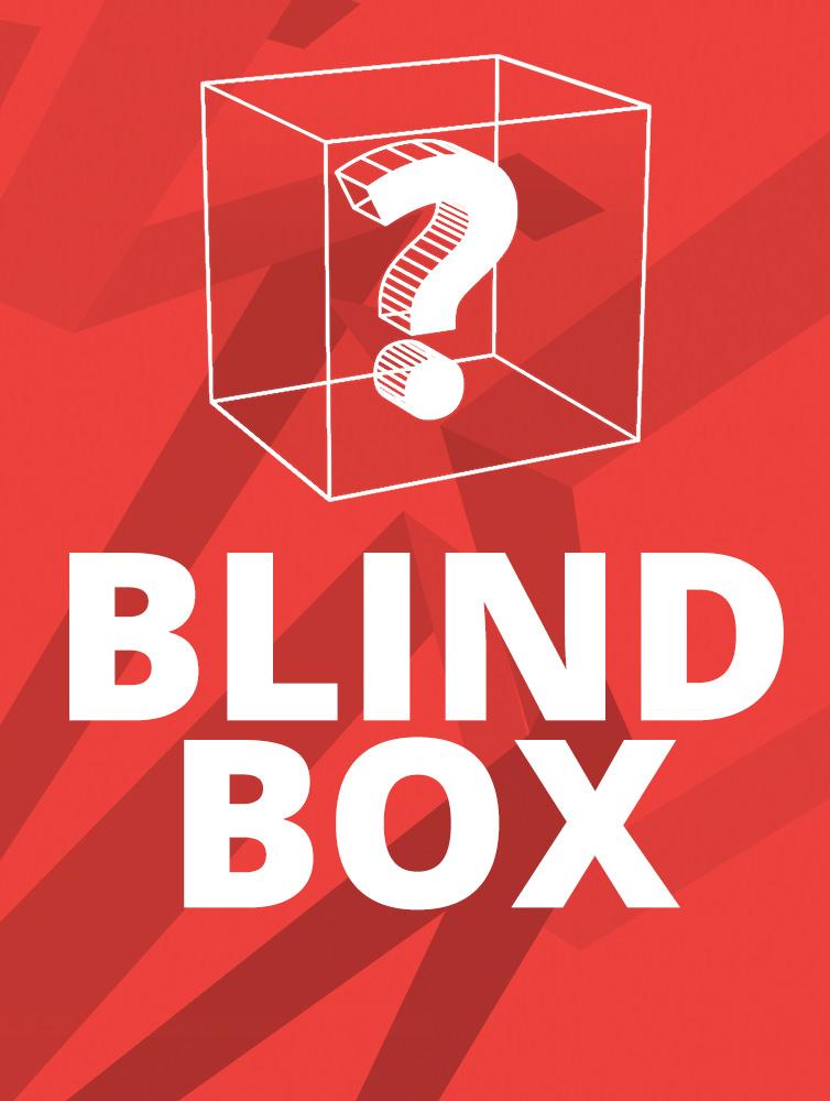 $0.79 April Fools Blind Box Joke Bargain Item