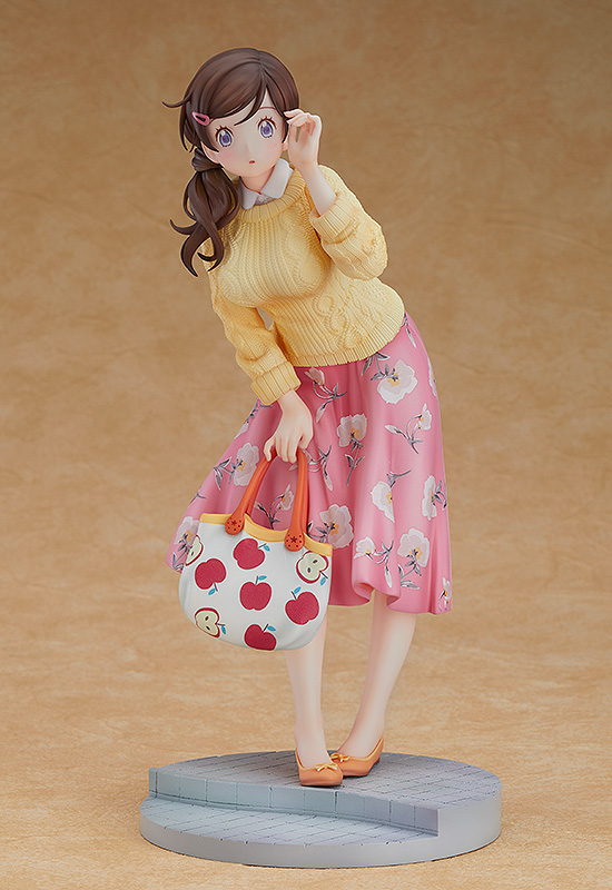 Akari Kawamoto March Comes in Like a Lion Figure