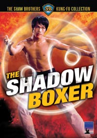 The Shadow Boxer DVD