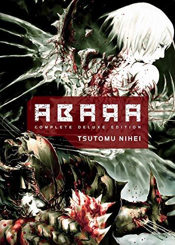 Abara Manga (Hardcover)