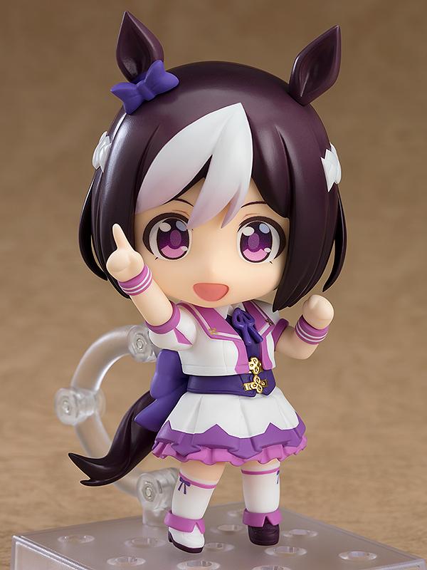 Special Week Umamusume Pretty Derby Nendoroid Figure