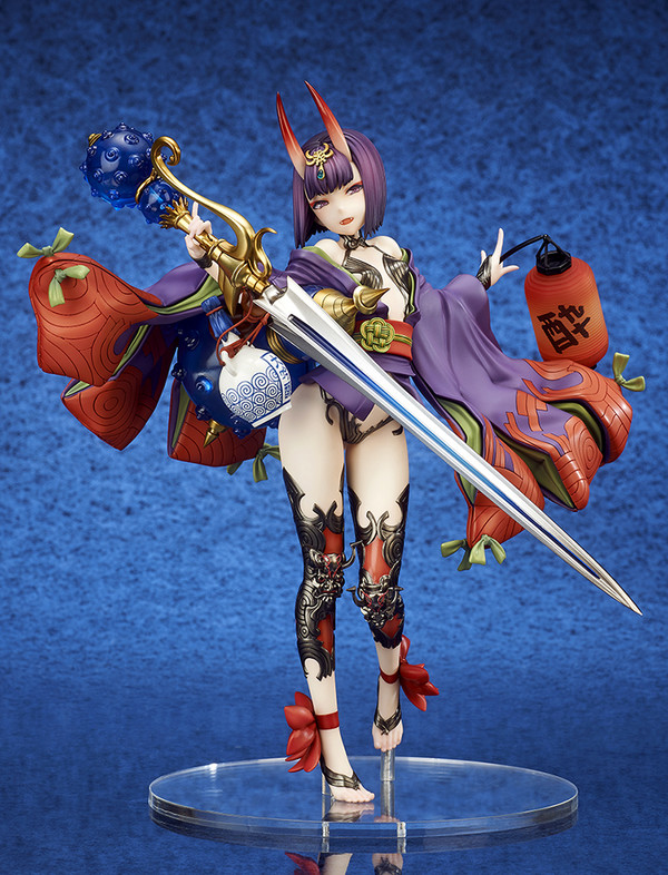 Assassin/Shuten-Douji Sword Ver Fate/Grand Order Figure