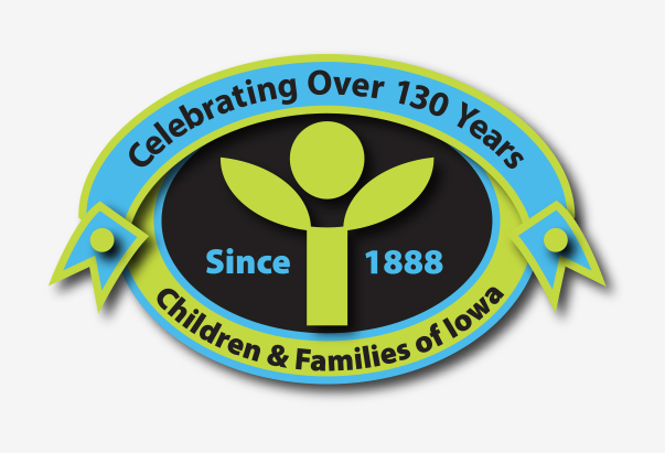 $1 Donation to Children & Families of Iowa Charity