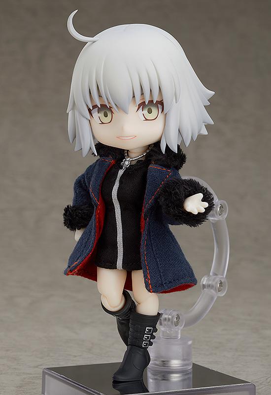 Avenger/Jeanne dArc Shinjuku Ver Fate/Grand Order Nendoroid Doll Figure