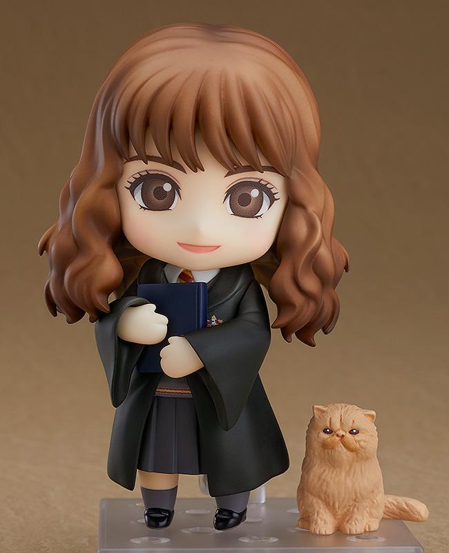 Hermione Granger Harry Potter Nendoroid Figure