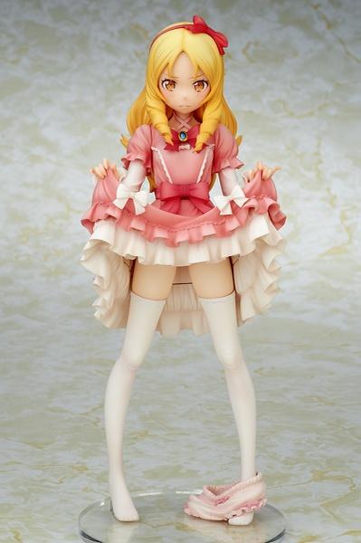 Elf Yamada Eromanga Sensei Figure