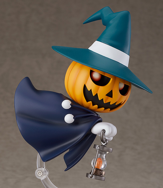 Pyro Jack Shin Megami Tensei Nendoroid Figure