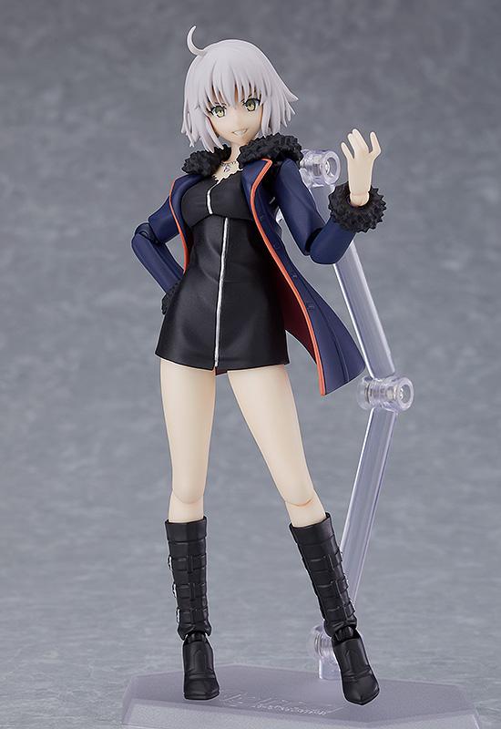 Avenger/Jeanne dArc Shinjuku Fate/Grand Order Figma Figure