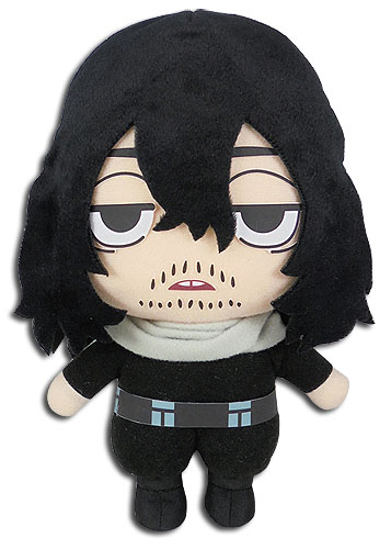 Aizawa My Hero Academia Plush