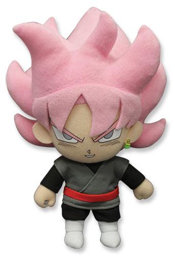 Rose Goku Black Dragon Ball Super Plush