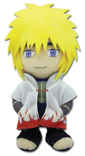 Fourth Hokage Naruto Shippuden Plush