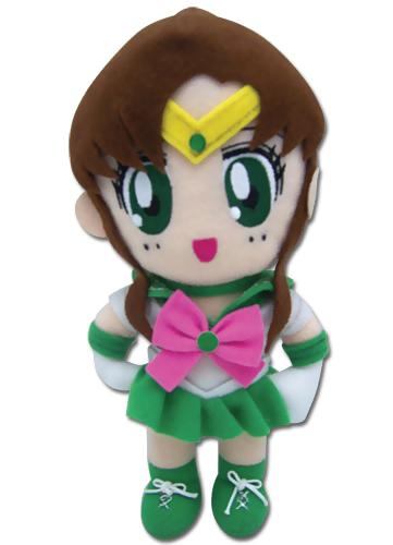 Sailor Jupiter Sailor Moon Plush