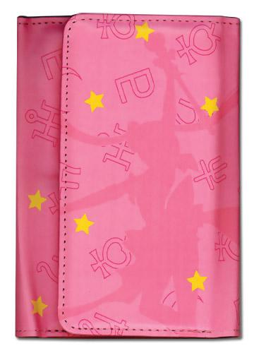 Silhouette & Celestial Symbols Sailor Moon Wallet