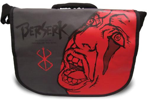 Behilit Berserk Messenger Bag
