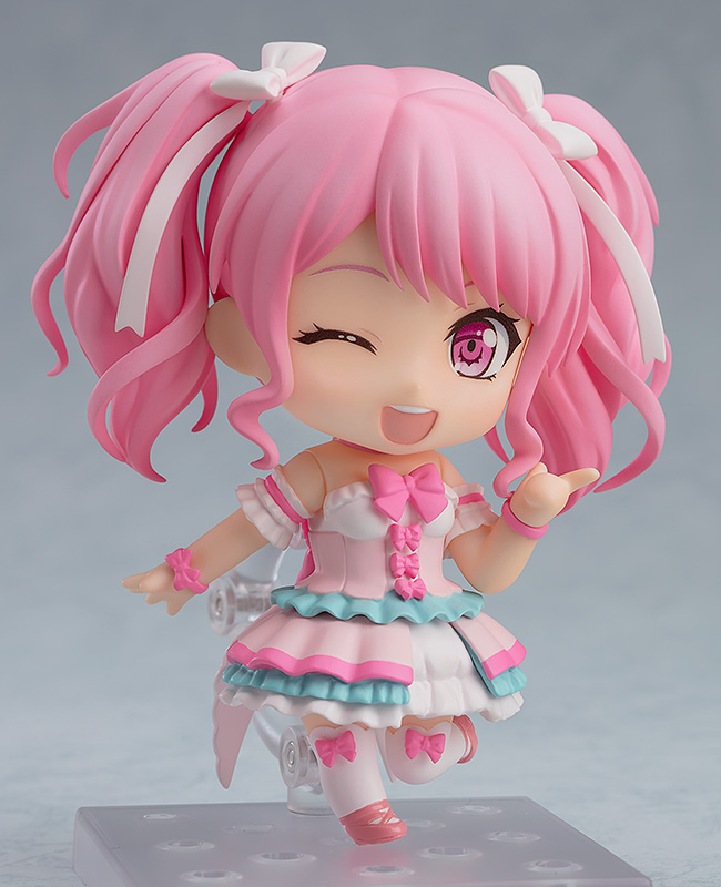 Aya Maruyama Stage Outfit Ver BanG Dream Nendoroid Figure