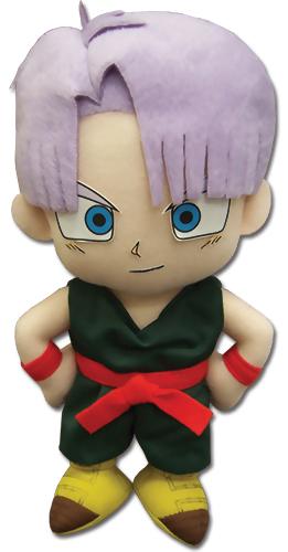 Young Trunks Dragon Ball Z Plush