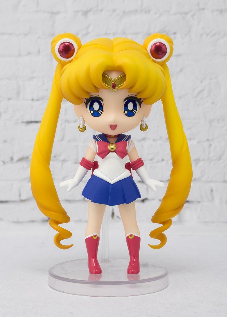 Sailor Moon Sailor Moon Figuarts Mini Figure