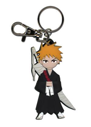Bleach Keychain: Ichigo SD