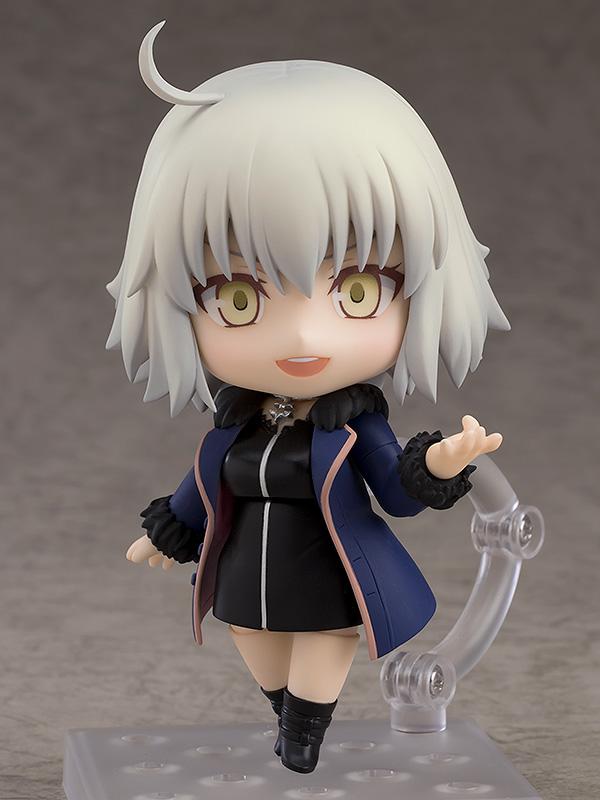 Avenger/Jeanne dArc Alter Shinjuku Ver Fate/Grand Order Nendoroid Figure