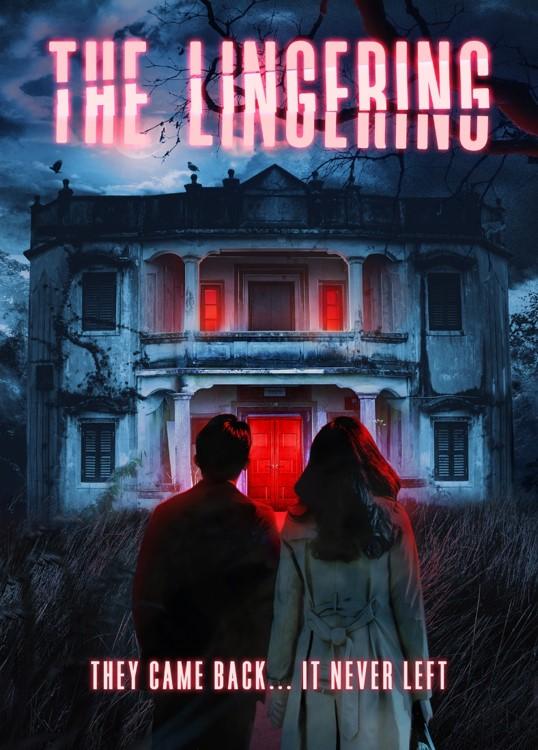 The Lingering DVD