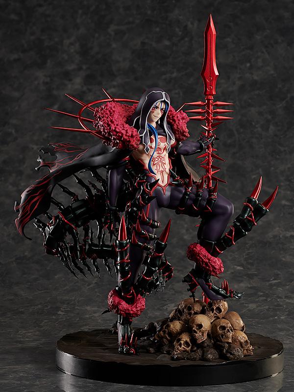 Berserker/Cu Chulainn Fate/Grand Order Figure