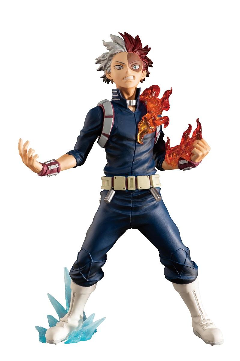 Shoto Todoroki Next Generations My Hero Academia Ichiban Figure