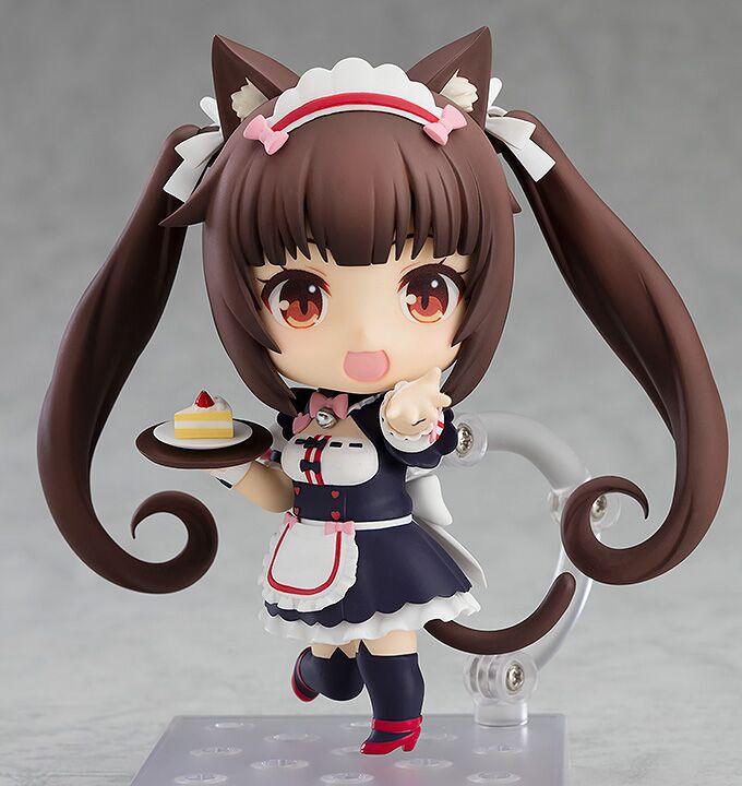Chocola Nekopara Nendoroid Figure