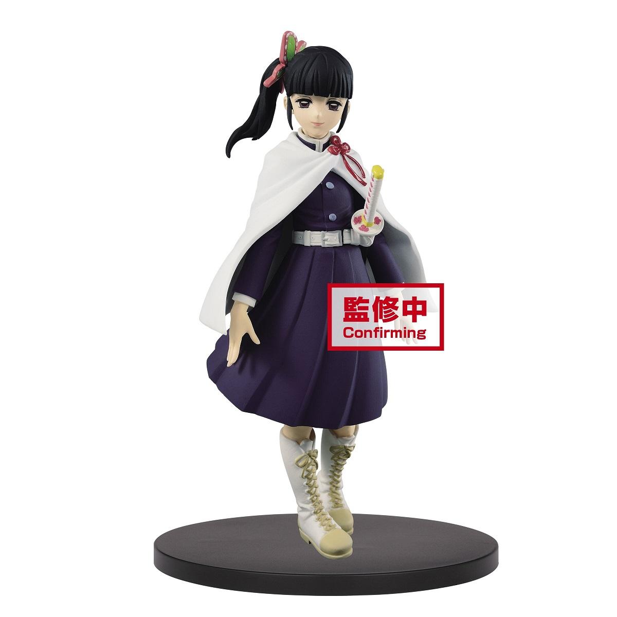 Kanao Tsuyuri Demon Slayer Figure