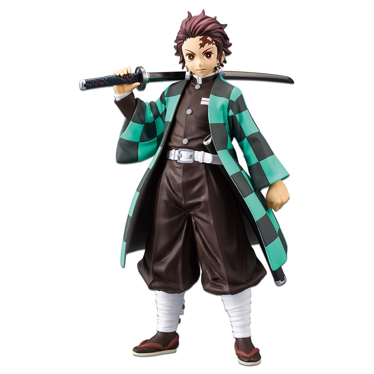 Tanjiro Kamado (Re-run) Demon Slayer Prize Figure