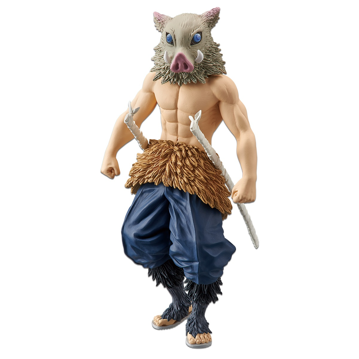 Inosuke Hashibira (Re-run) Demon Slayer Prize Figure